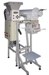 Дозатор весовой для фасовки и упаковки порошкообразных трудносыпучих п